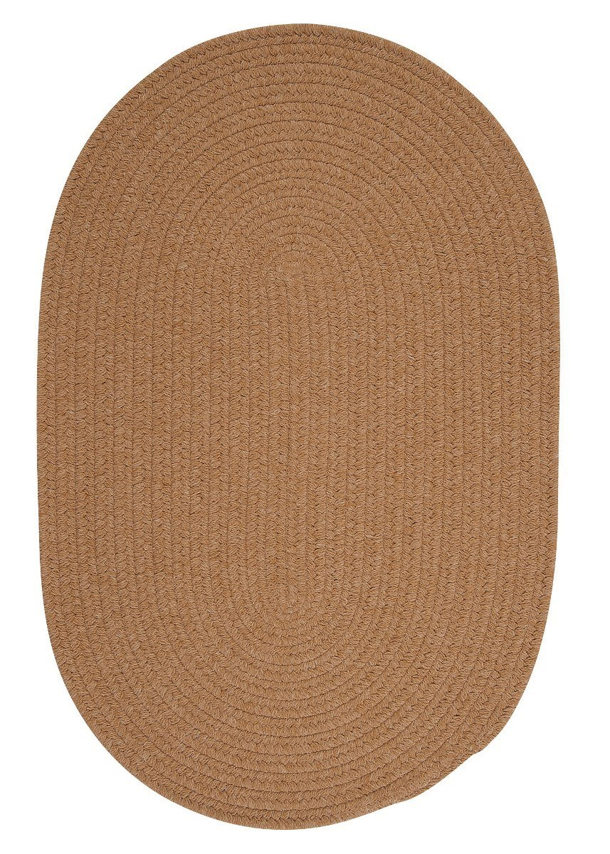 Bristol Evergold Outdoor Braided Oval Rugs