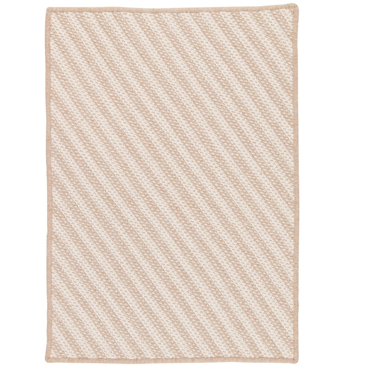 Blue Hill Natural Outdoor Braided Rectangular Rugs
