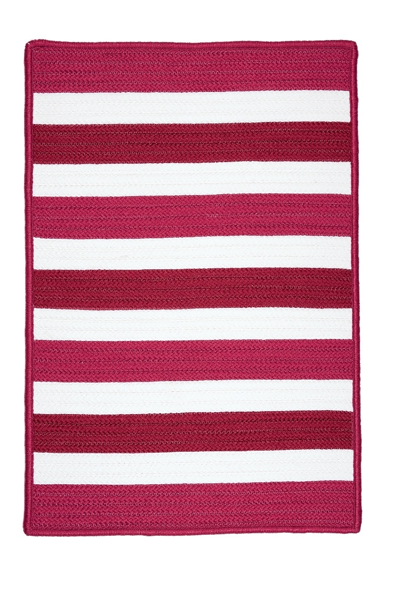 Portico Chile Outdoor Braided Rectangular Rugs