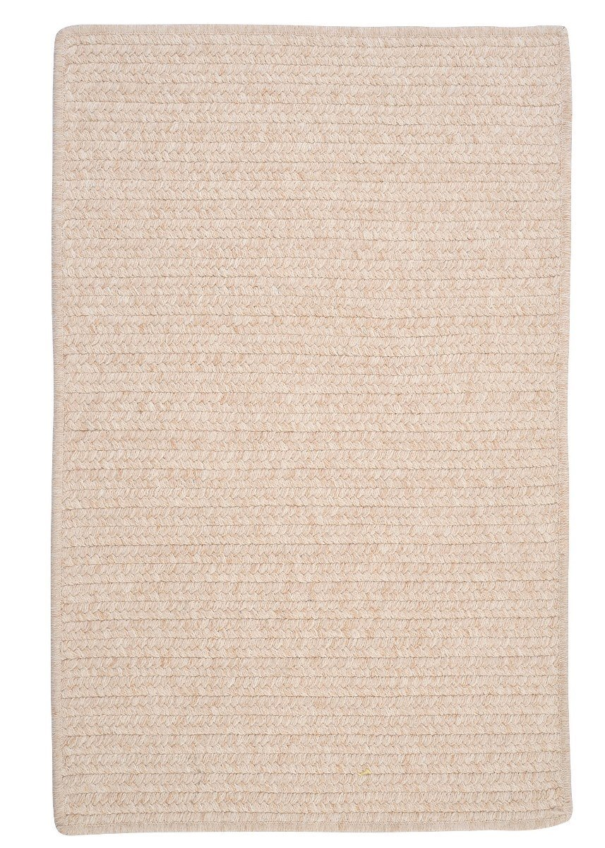 Westminster Natural Outdoor Braided Rectangular Rugs