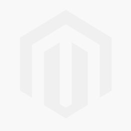 Flowers Bay Blue Outdoor Braided Oval Rugs